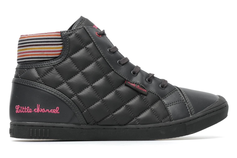 Sneaker Little Marcel Bastreet grau ansicht von hinten