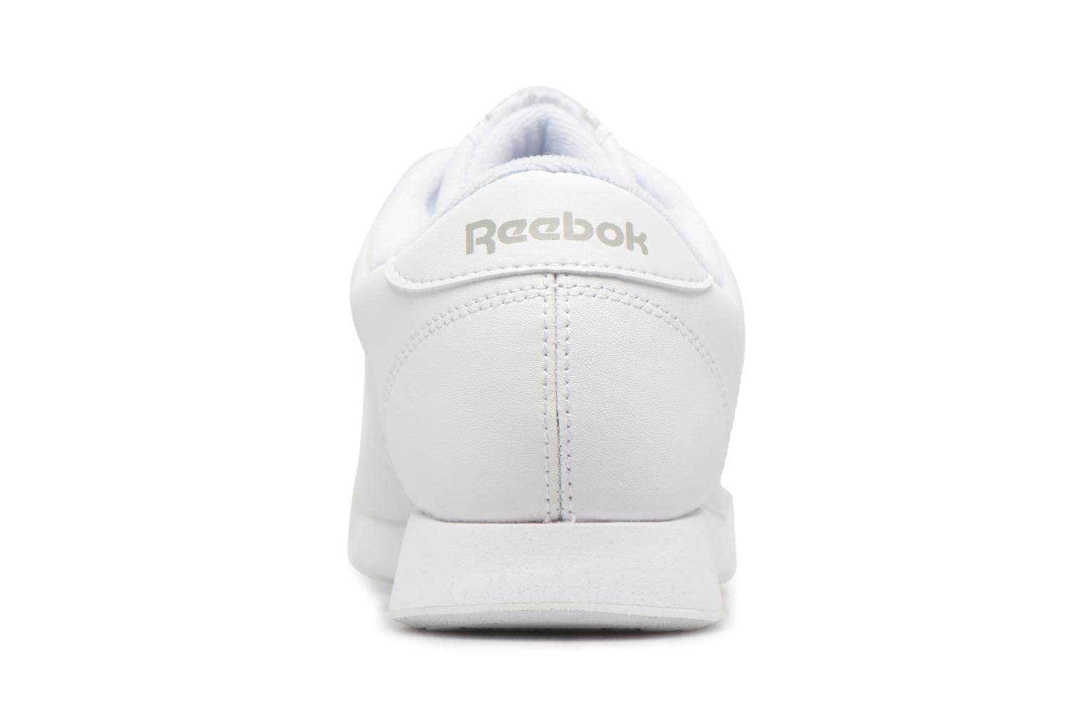 Black2 Reebok Princess (Noir)