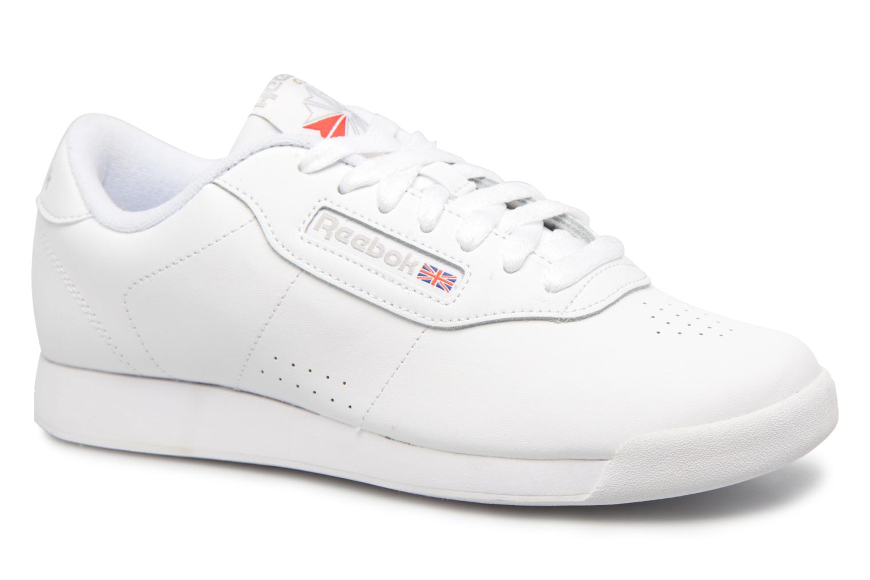 Zapatos de hombre y mujer de promoción por tiempo limitado Reebok Princess (Blanco) - Deportivas en Más cómodo