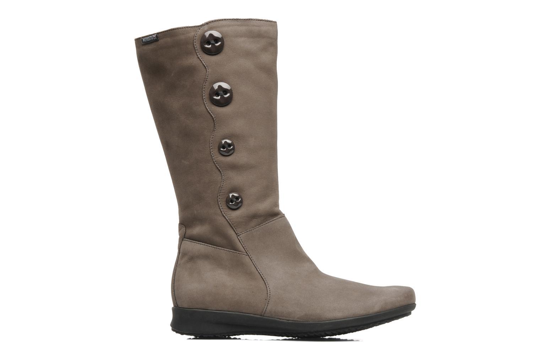 Bottines et boots Mephisto Filina Gris vue derrière