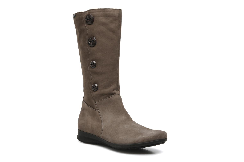 Bottines et boots Mephisto Filina Gris vue détail/paire