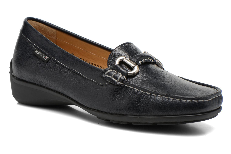 Zapatos promocionales Mephisto Natala (Azul) - Mocasines   Gran descuento