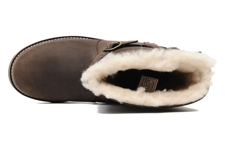 Boots en enkellaarsjes UGG Noira Bruin links