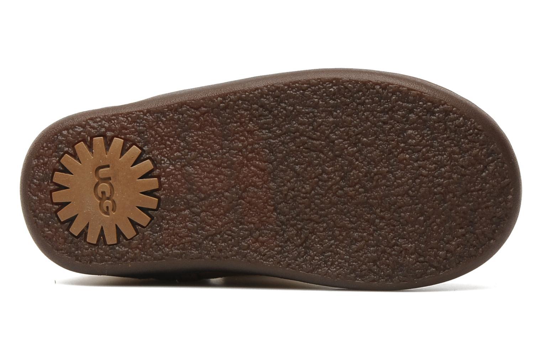 Stiefeletten & Boots UGG Jorie braun ansicht von oben
