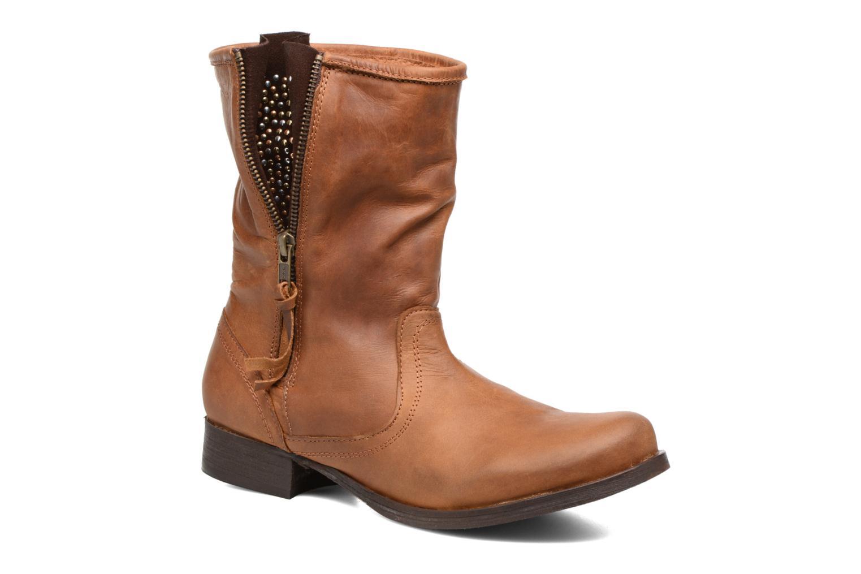 Bottines et boots Pavement Sprinter Marron vue détail/paire
