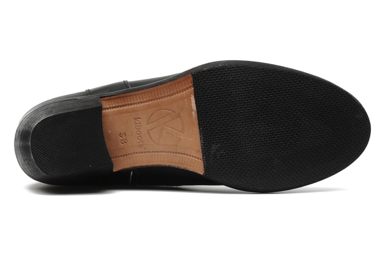 Bottines et boots Kiboots Inez Noir vue haut