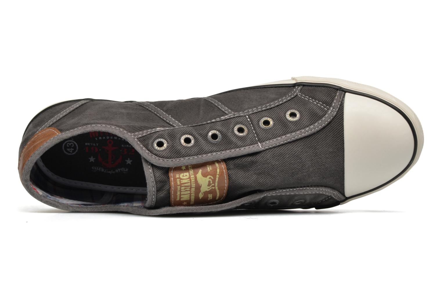 Gris Mustang shoes Marco (Gris)
