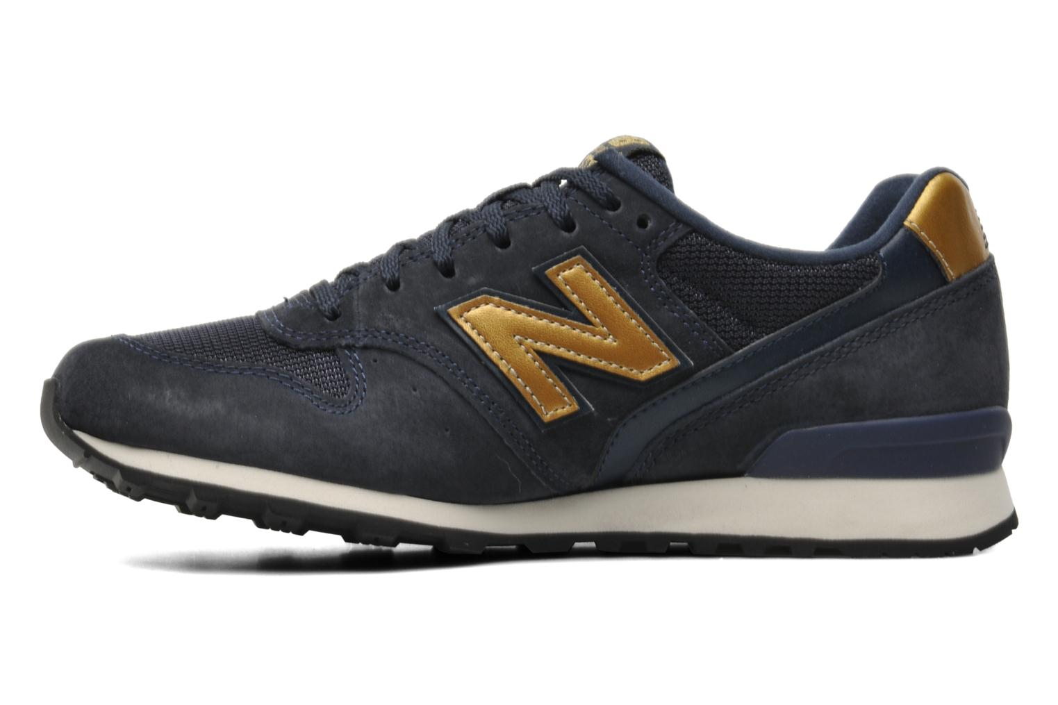 Black2 New Balance WR996 (Noir)