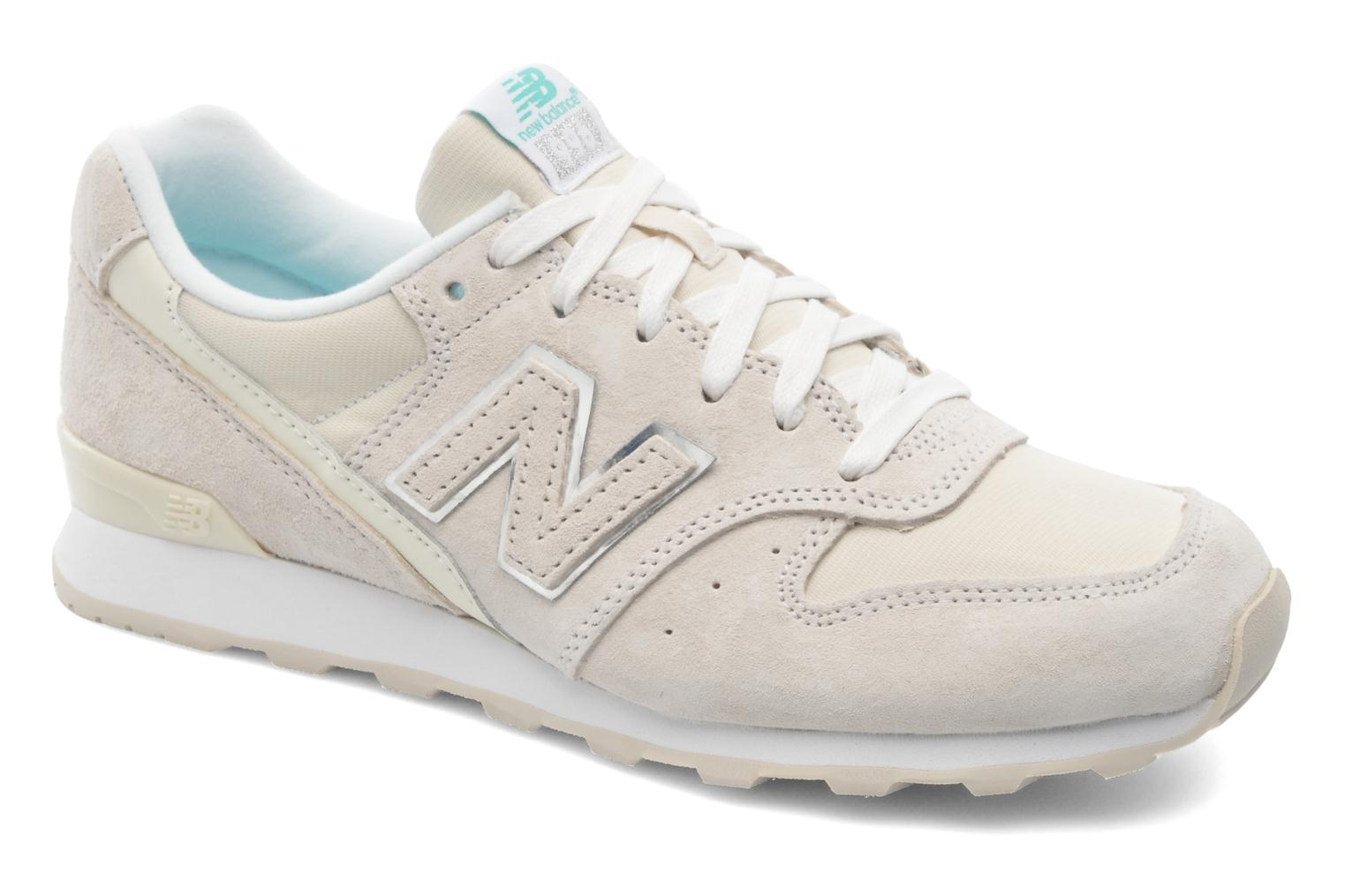 new balance wr996 - sneaker low - beige