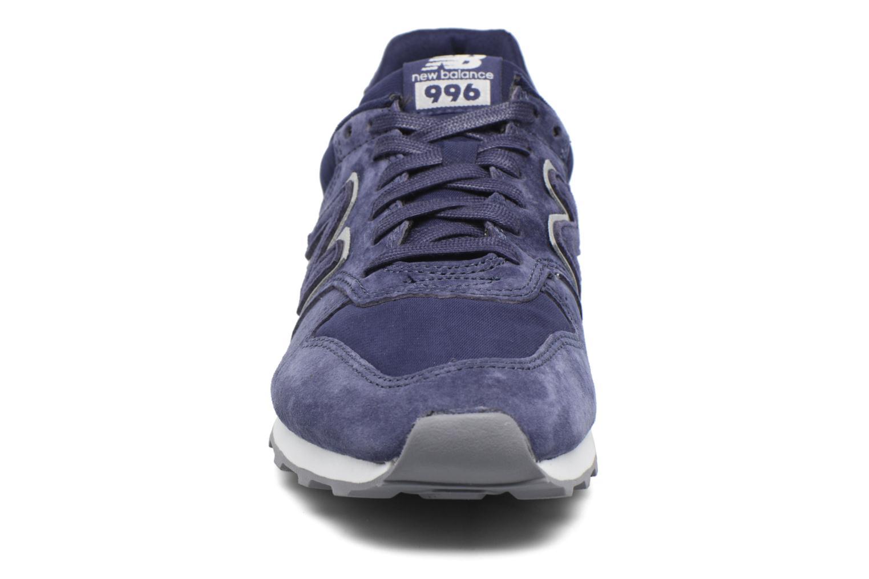 WR996 HT Purple