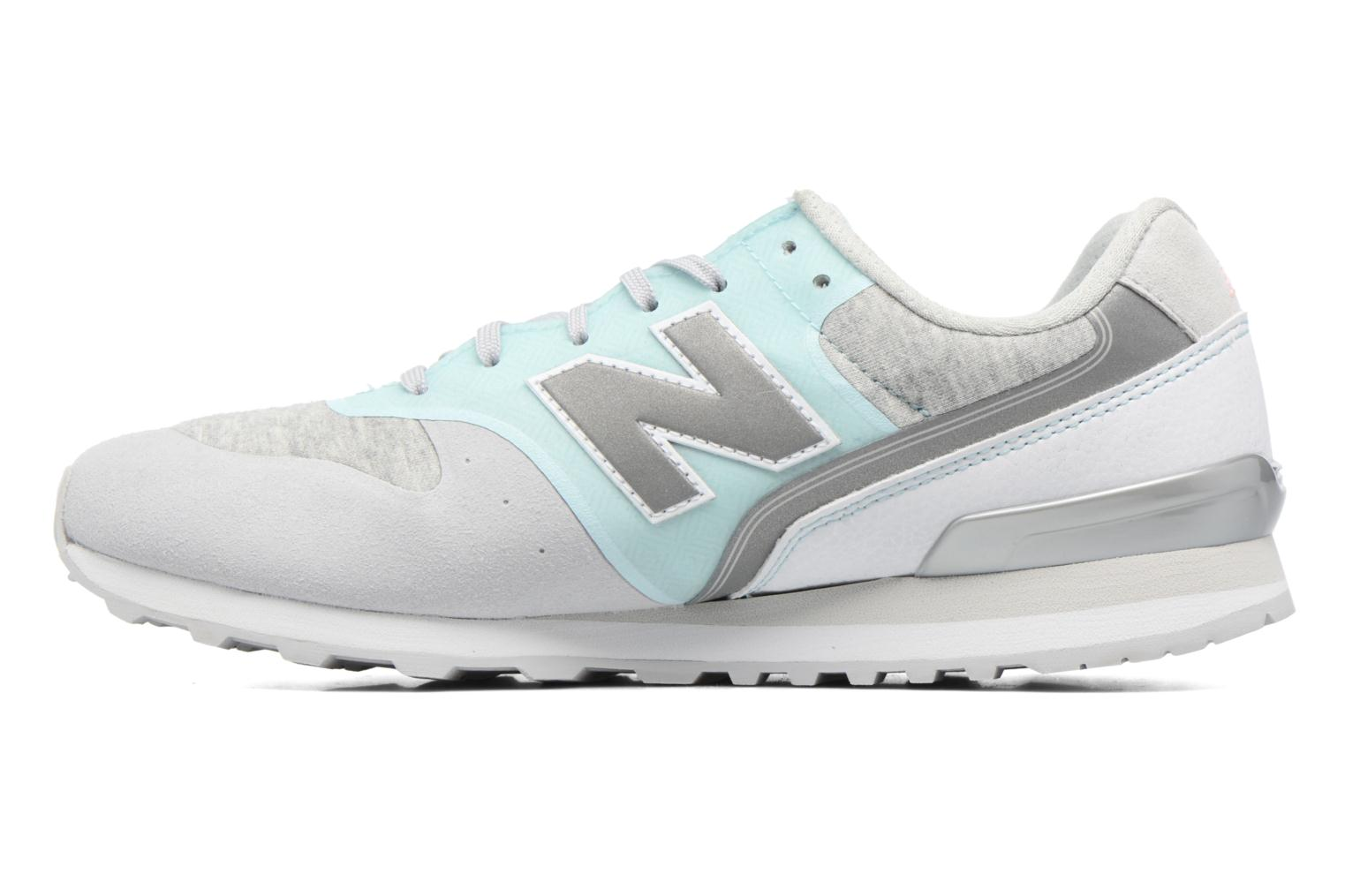 WR996 NOB Light Blue