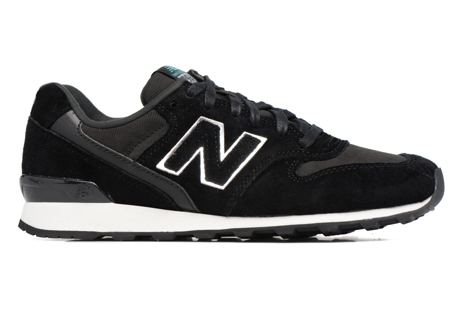 Trainers New Balance WR996 Black back view