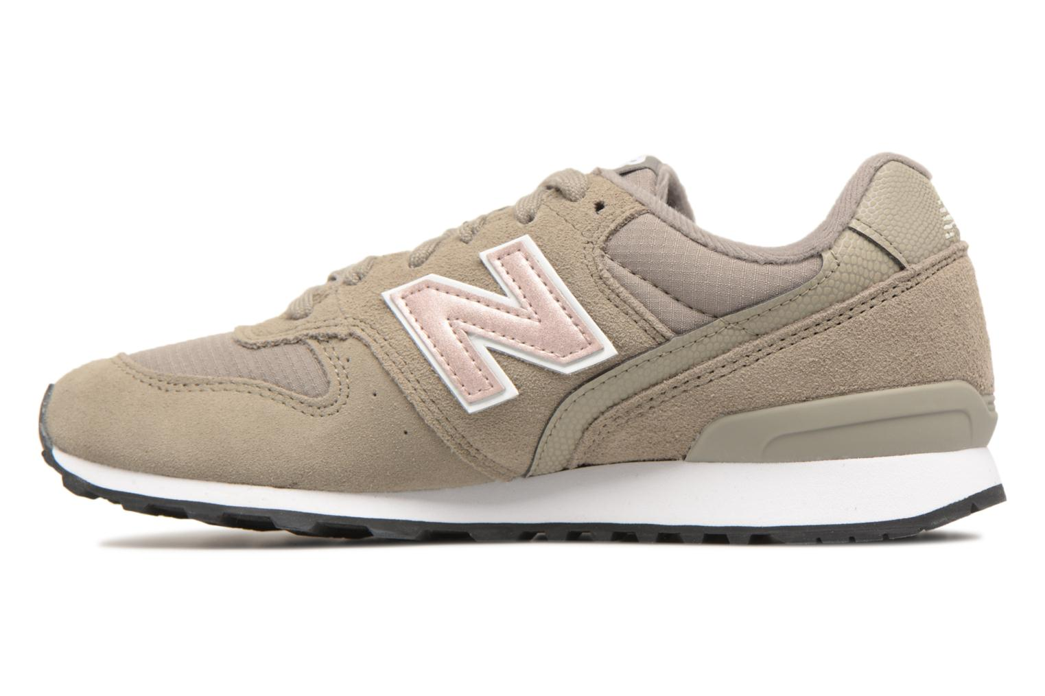 Faded Rose New Balance WR996 (Rose)