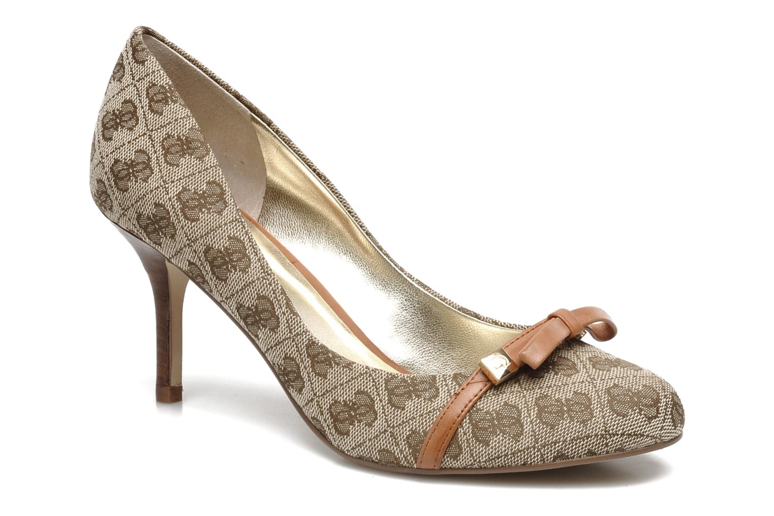 Guess Sepal 2 High Heels Color: Brown