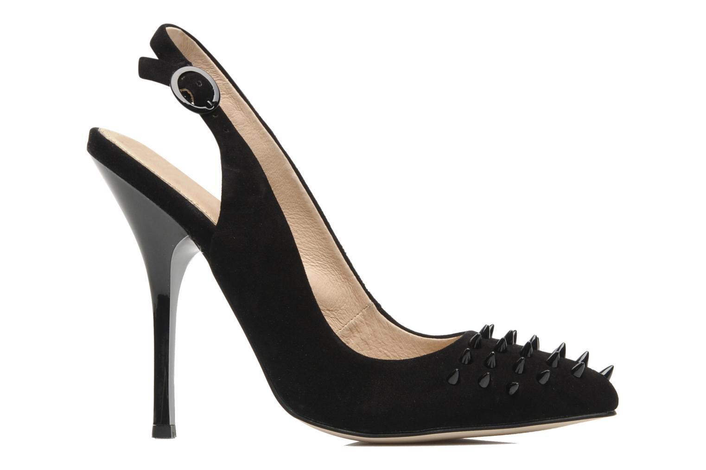 High heels KG By Kurt Geiger Culprit Black back view