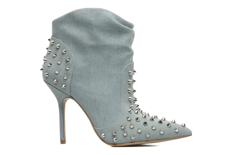Stiefeletten & Boots KG By Kurt Geiger Wild blau ansicht von hinten