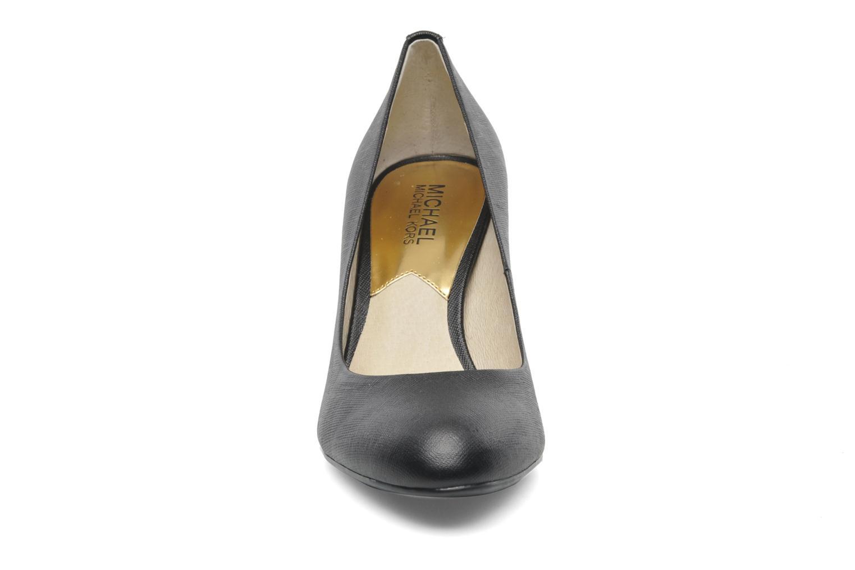 Escarpins Michael Michael Kors MK-Flex Pump Noir vue portées chaussures