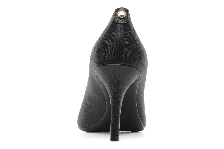 Escarpins Michael Michael Kors MK-Flex Pump Noir vue droite