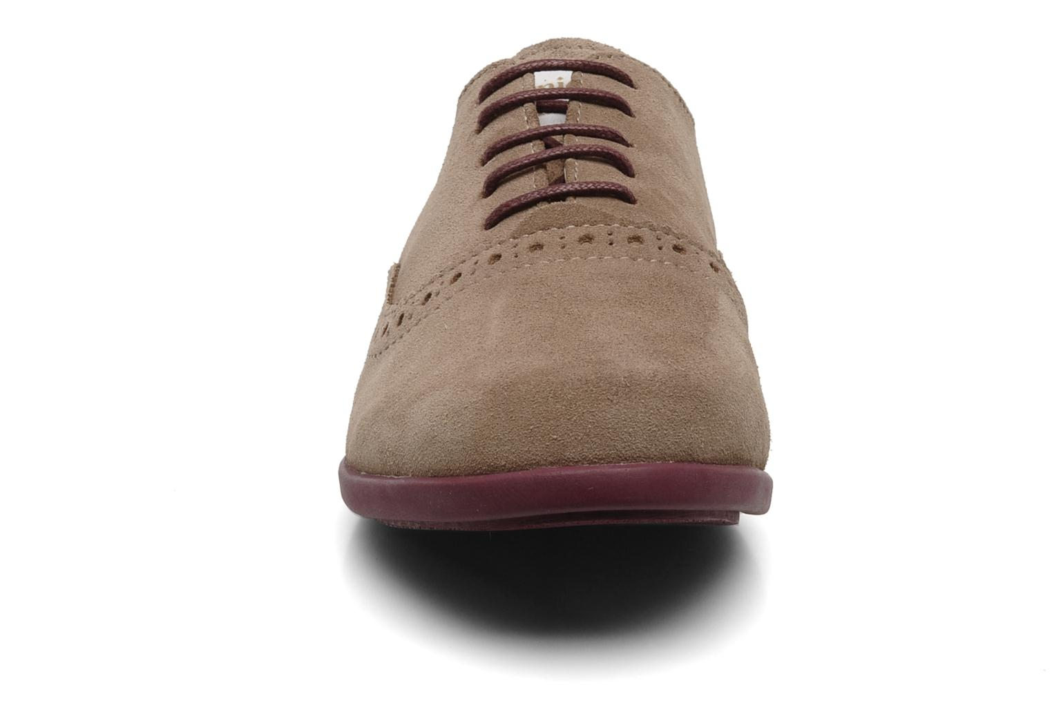Veterschoenen Corniche by trickers Larry CM1000 Beige model