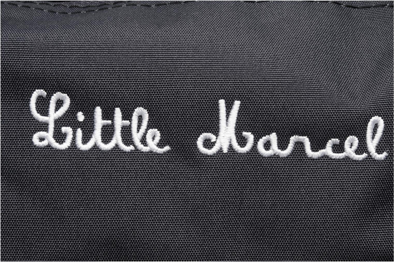 Handtassen Little Marcel Marine Multicolor links