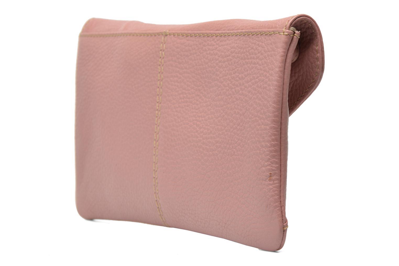 Handtassen Loxwood Pochette Lana Roze rechts