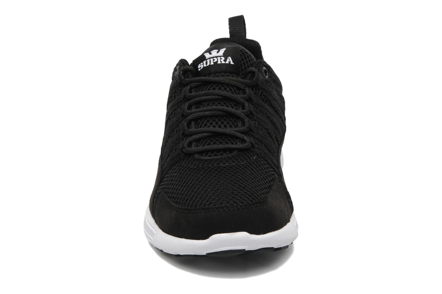 Sneakers Supra Owen Zwart model