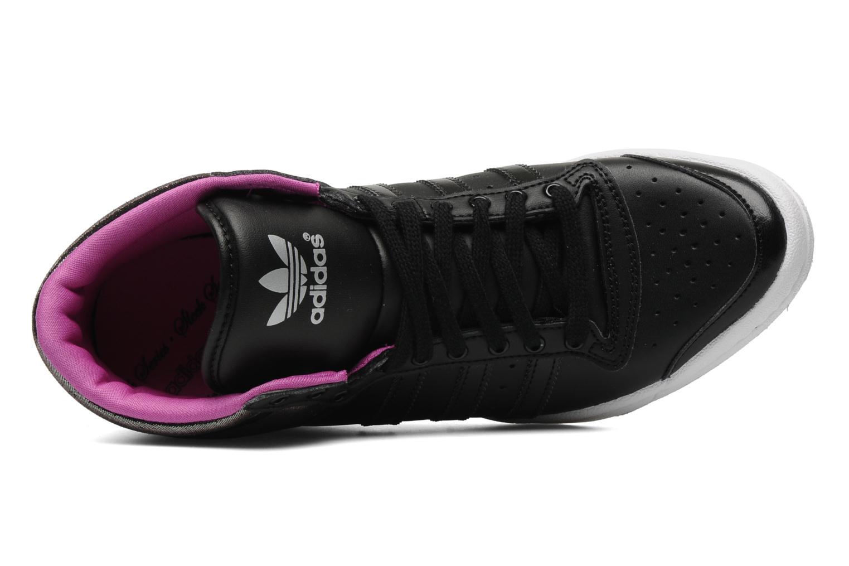 adidas top ten hi black