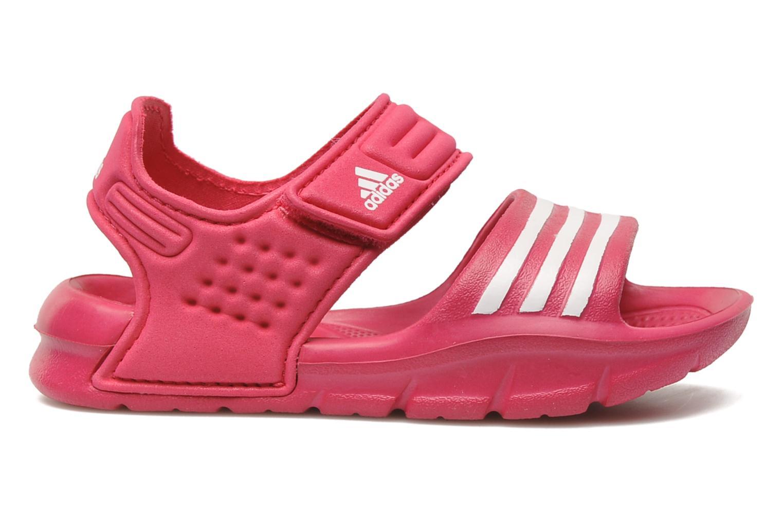 Sandalen Adidas Performance Akwah 8 I rosa ansicht von hinten