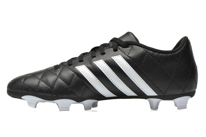 Sportschoenen Adidas Performance 11Questra Fg Zwart voorkant