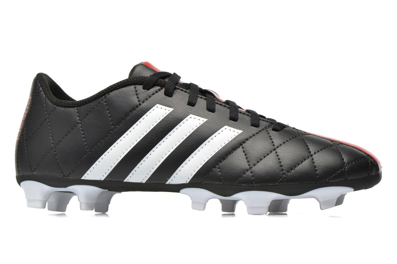 Sportschoenen Adidas Performance 11Questra Fg Zwart achterkant