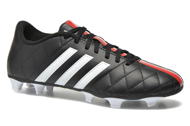 Sportschoenen Adidas Performance 11Questra Fg Zwart detail