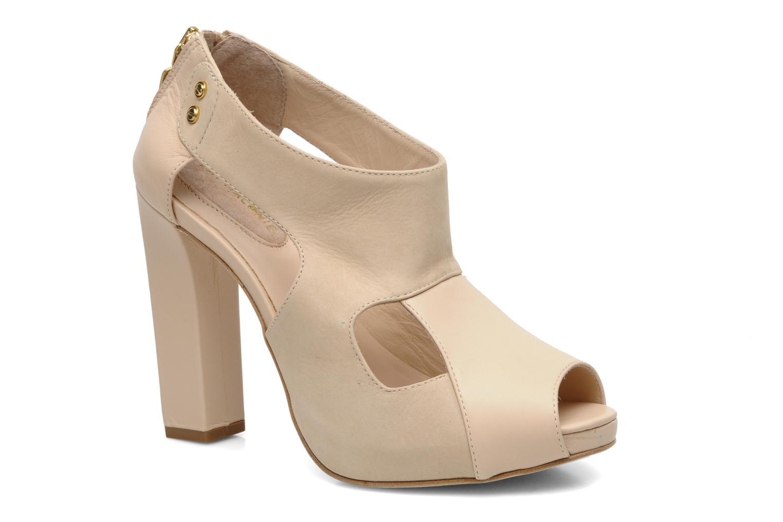 ZapatosKat Sandalias Maconie LUCY (Beige) - Sandalias ZapatosKat   Venta de liquidación de temporada a7d417