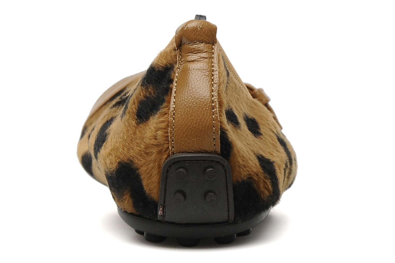 Fexy 530 Camel Noisette