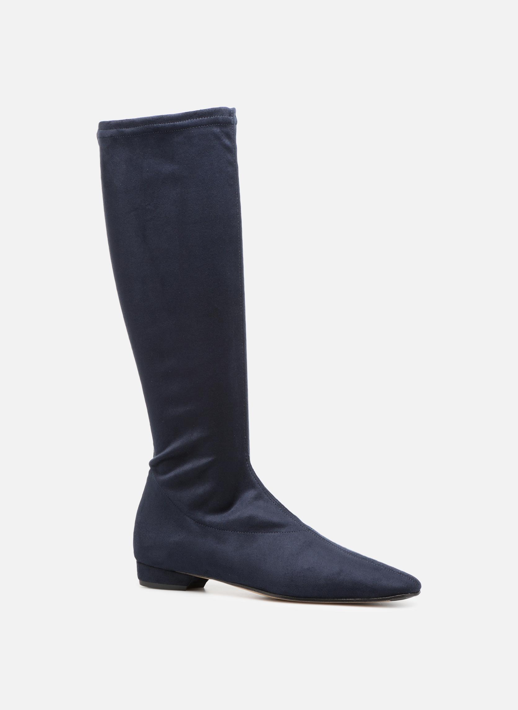 Boots & wellies Elizabeth Stuart Panam 342 Blue detailed view/ Pair view