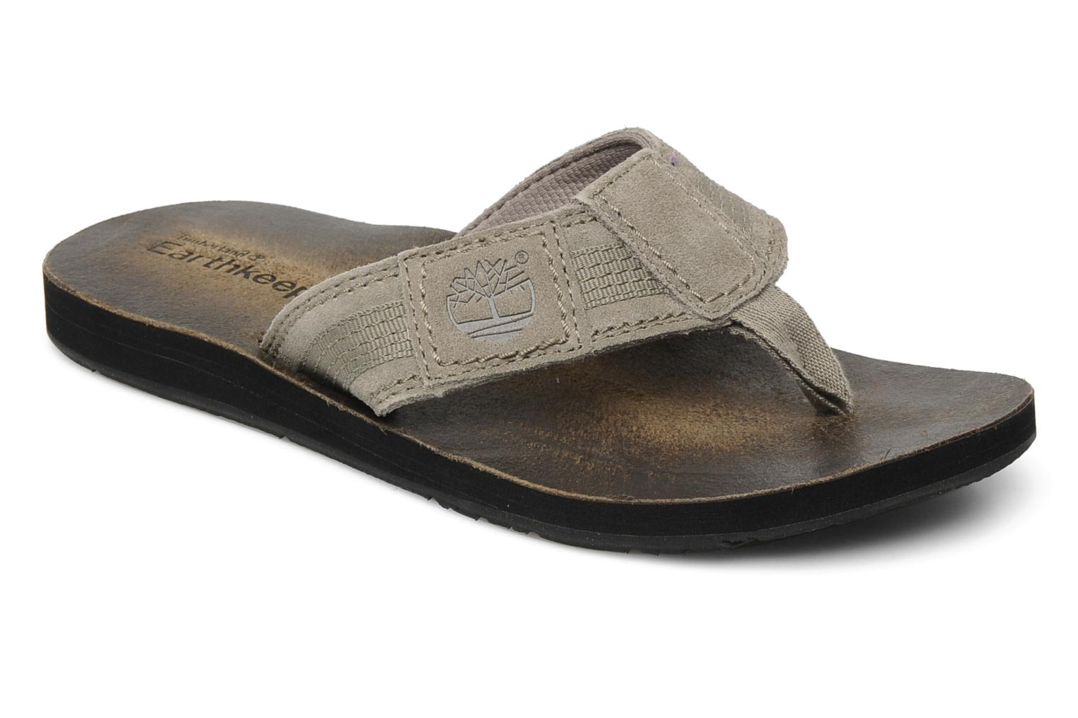 Infradito Timberland Earthkeepers FlipFlop Thong Grigio vedi dettaglio/paio
