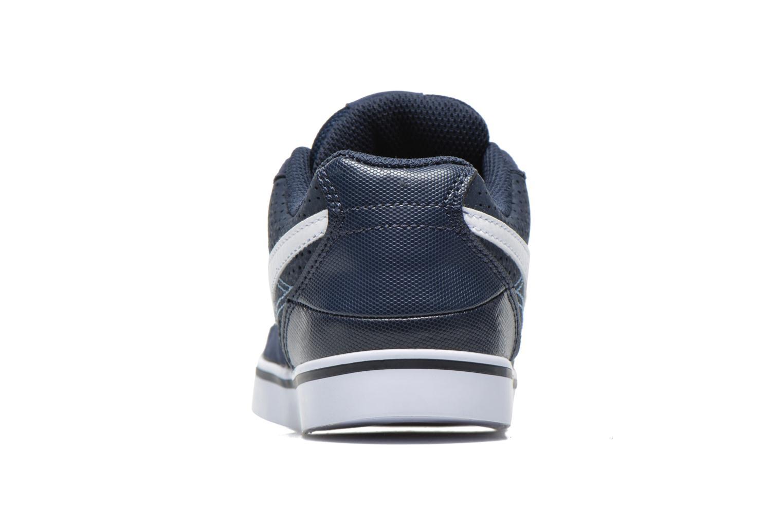 Baskets Nike Nike Ruckus Low Jr Bleu vue droite