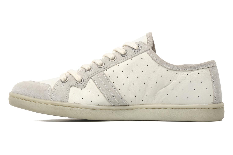 Sneakers Kickers PHANTOM Wit voorkant