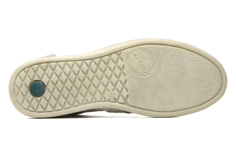 Sneakers Kickers PHANTOM Wit boven