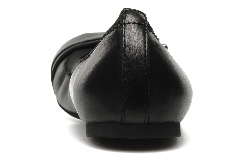 Baguera Veau lima noir