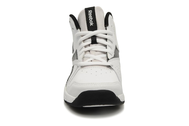 Sneakers Reebok Buckets VII Wit model