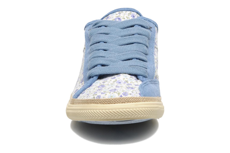 Melina Flower Blue