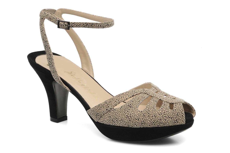 Zapatos promocionales Ernesto Esposito Kira (Beige) - Sandalias   Casual salvaje