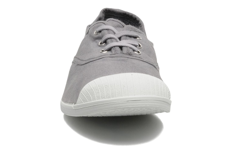 Baskets Kaporal Vicky Gris vue portées chaussures