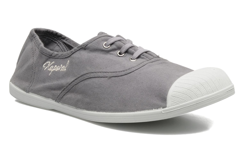 Sneaker Kaporal Vicky grau detaillierte ansicht/modell