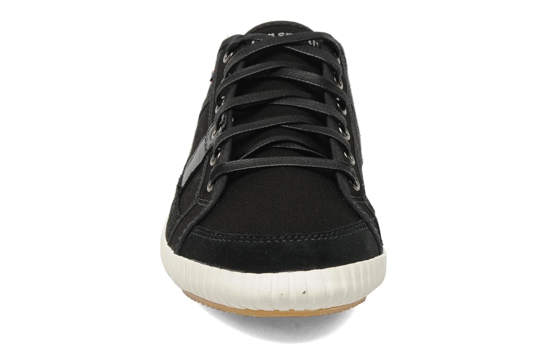 Sneakers Le Coq Sportif Calvi Zwart model