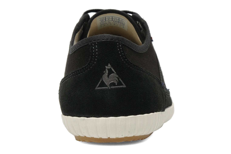 Sneakers Le Coq Sportif Calvi Zwart rechts