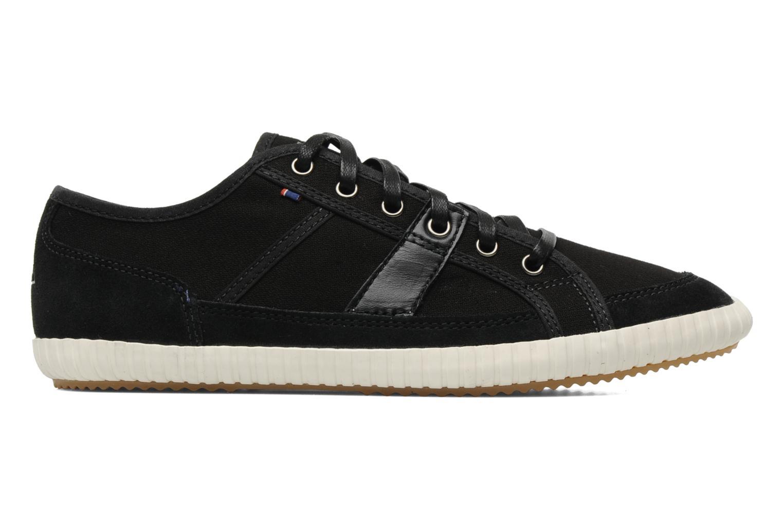 Sneakers Le Coq Sportif Calvi Zwart achterkant