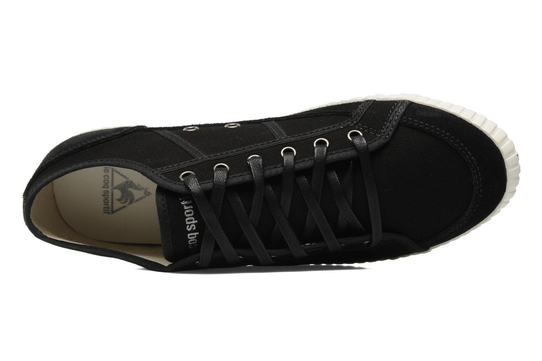 Sneakers Le Coq Sportif Calvi Zwart links