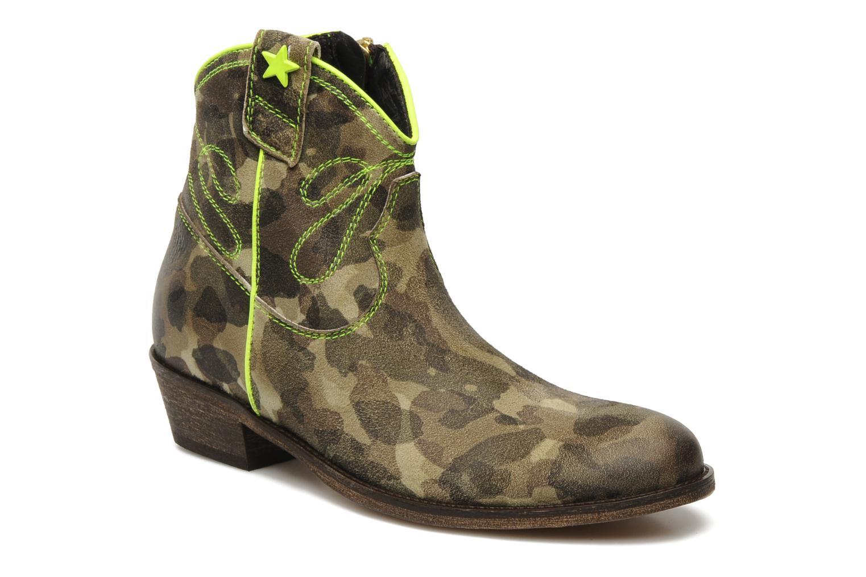 Vimilia Camouflage + Fluo