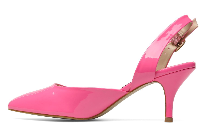 Escarpins I Love Shoes Phonside Rose vue face